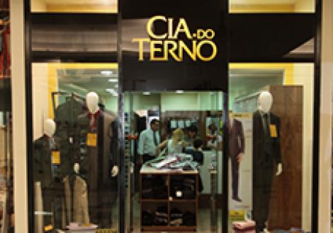 Cia. do terno  VESTUÁRIO MASCULINO  Loja especializada ... 0751576a0e6