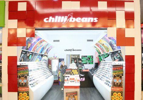 83ca06c0e1026 Chillibeans Rio Preto   Rio Preto Shopping