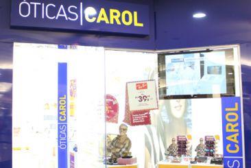 6e6108c058a Óticas Carol Rio Preto